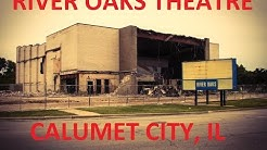 River Oaks Theatre - 130 River Oaks Center Sr., Calumet City, IL 60409