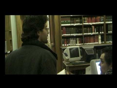A la Sorbonne ! chapitre 1