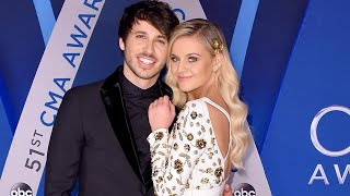 Kelsea Ballerini and Morgan Evans Are Married!
