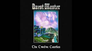 Quest Master - The Twelve Castles (2020) (Dungeon Synth)