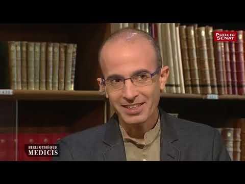 Yuval Noah HARARI -
