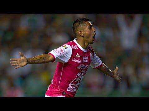 León 1-0 Tigres, Jornada 13, Apertura 2017 Liga MX