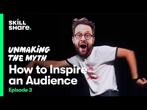 Let Your Audience Inspire: Unmaking the Myth of the Artist in Isolation