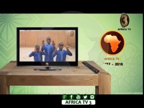 AFRICA TV 3 | WAKAR : GARKUWA (AFRICA TV3) | ABUBAKAR IBRAHIM KANTAMA