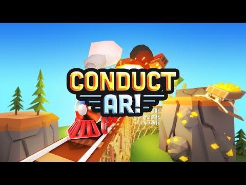 Conduct AR! Trailer