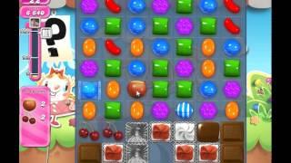[Candy Crush Saga] Level 729
