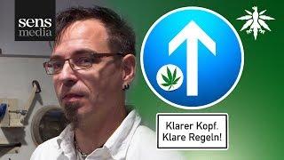 Fahrlehrer über Cannabis im Straßenverkehr | DHV Führerscheinkampagne
