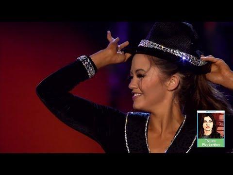 Miss America 2018 Talent - Cara Mund Dancing (North Dakota) | LIVE 9-10-17