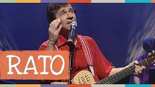 Rato - DVD Palavra Cantada 10 anos