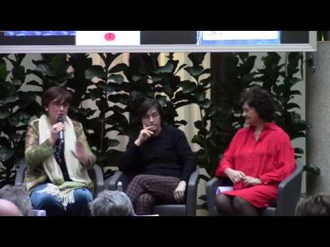 Strane Coppie 2017, 5° incontro: Laura Bosio e Valeria Viganò su Karen Blixen e Virginia Woolf