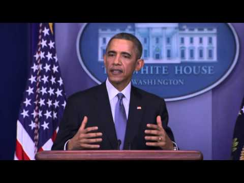 Obama: 'Change Is Going to Come to Cuba'