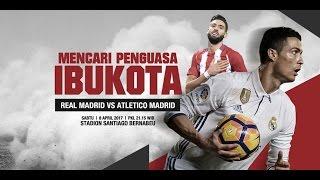 Video Prediksi Derby Madrid 08/04/2017 | Real Madrid VS Atletico Madrid | Prediksi download MP3, 3GP, MP4, WEBM, AVI, FLV Oktober 2018