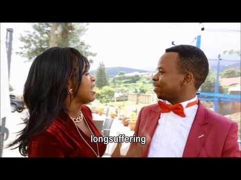 Martha Baraka - Leo ni siku njema (Official video)