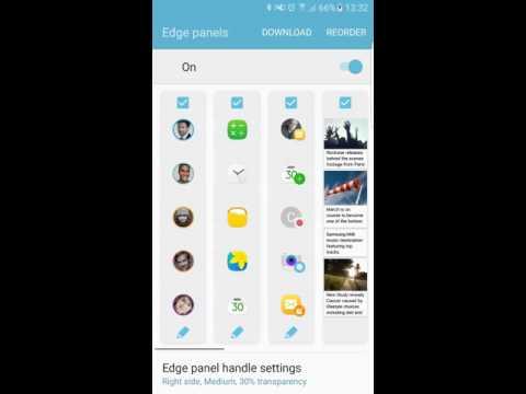 Samsung Galaxy S6 ya está recibiendo su actualización a Android 6.0 Marshmallow