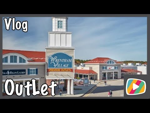 Compras no OutLet antes do Black Friday - DbTv #865