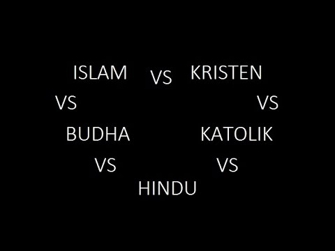 Religions in Indonesia - We