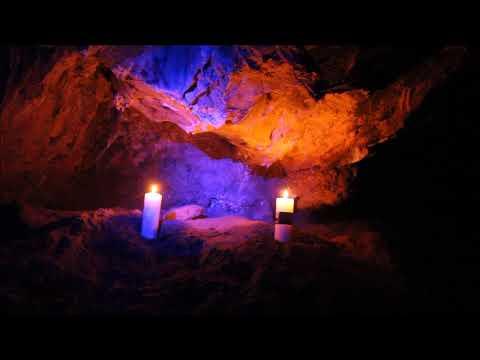 Cathares Energie Groupe JEAN  MICHEL Juin 2018 Grottes Sacrées