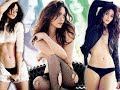 Hot Emmy Rossum Hot Milky Body In Bikini Photos