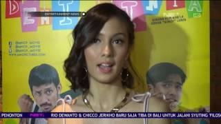 Download Video Nasya Marcella Terlibat dalam Film Demi Cinta MP3 3GP MP4