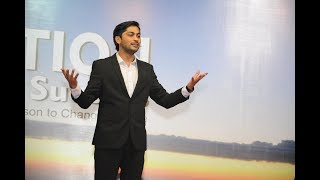 If you are not ready to fail then watch this video...By Sachin Burghate