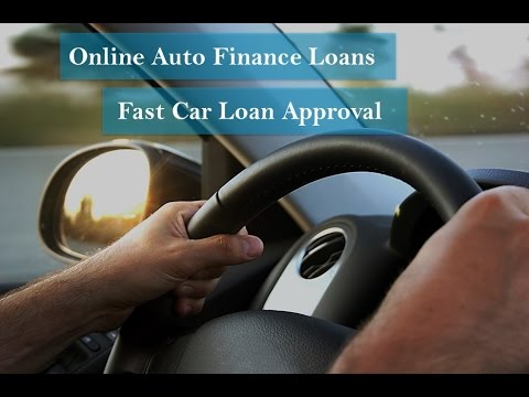 Auto Loan Finance Company