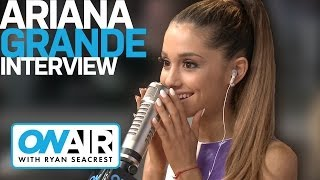 "Video Ariana Grande Premieres ""Problem"" 