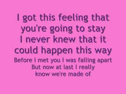 Stacey Q - Two of hearts (Lyrics Video)
