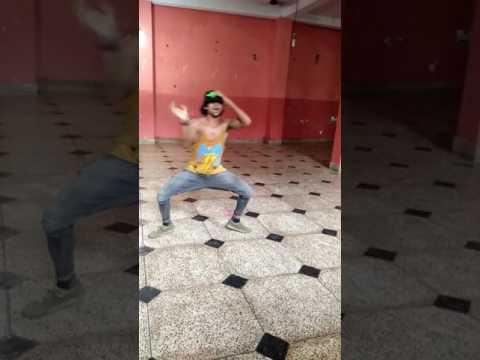 hum se hai muqabala dance tribute prabhu...