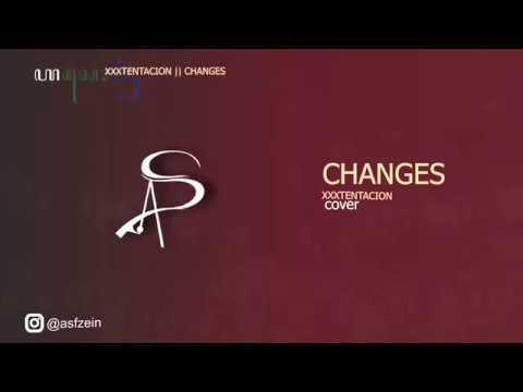 xxxtentacion - changes (cover) (lyrics)