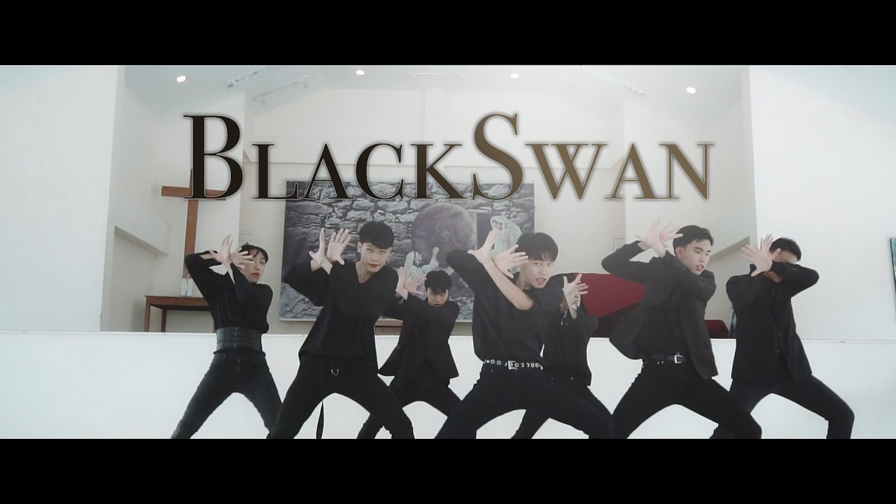 BTS 방탄소년단 'Black Swan' M/V COVER BY EVOLVE THAILAND