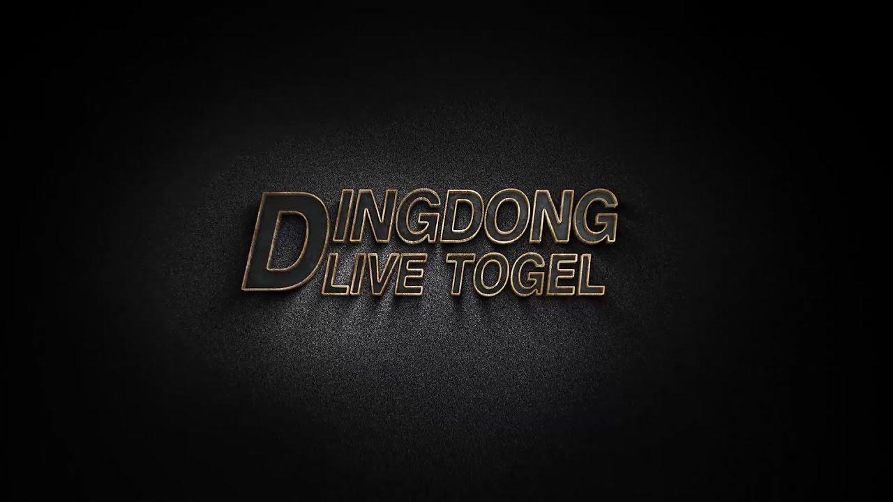 DINGDONG LIVE TOGEL TERHEBOH DAN TERMUDAH - RGOTOGEL.COM ...