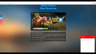 How To Hack Clash Of Clans Without Any Surveys (Activation Code Trick)