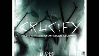 Emma Hewitt - Crucify (Album Version)