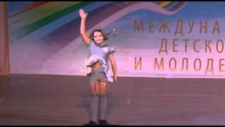 Осипова Мария г. Сызрань