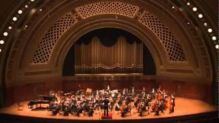 Global Harmonies by SJTU Symphony Orchestra