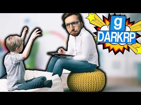 LE PSY QUI TROLL MAXIME 10 ANS ! - GMOD DarkRP FR