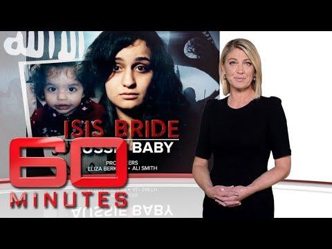 ISIS bride, Aussie