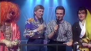 Dead Or Alive- You Spin Me Round TOTP 28 Feb 1985