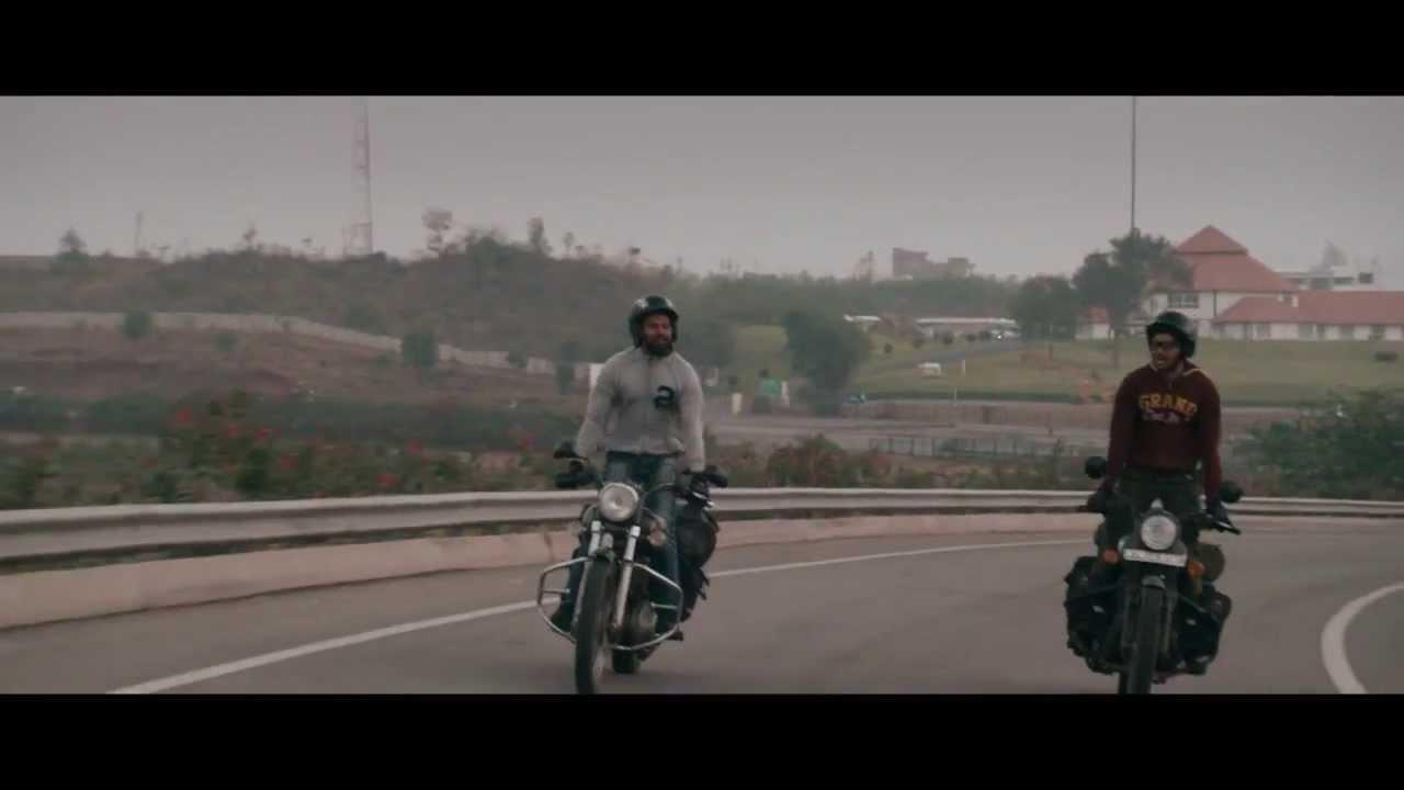 Neelakasham Pachakadal Chuvanna Bhoomi Dulquer Salmaan Sunny Wayne    Neelakasham Pachakadal Chuvanna Bhoomi Only Bikes