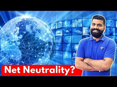 What is Net Neutrality? Good or Bad? Net Neutrality Explained!