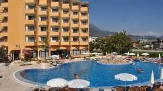 SUNSHINE HOTEL 4* - Tatil Rotası