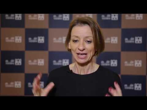 Tina Schneidermann, COO, Hot Spots Movement, interviewed at ASHRM 2018