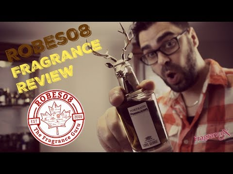 The Tragedy Of Lord George By Penhaligon's Fragrance Review (2016)