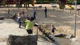 De Drunense Duinen  &   Recreatiepark 'Het Genieten'   in  Brabant