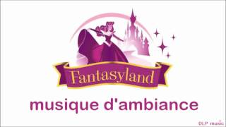 Fantasyland - The Unbirthday Song