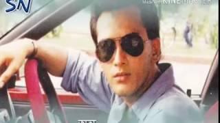 Moner Manush   The Memory Of Late Salman Shah   Cover   Hasan  S.Iqbal   Lyrics Songs   SN Naeem2015