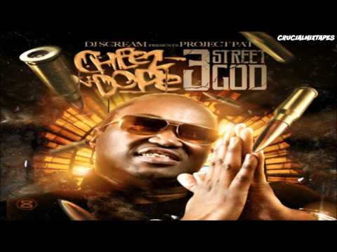 Project Pat - Cheez N Dope 3 (FULL MIXTAPE + DOWNLOAD LINK) (2014)