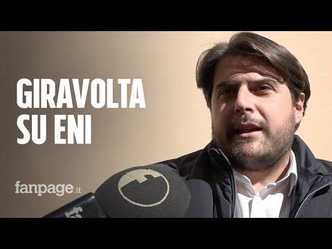 """M5S, su Eni ennesima giravolta. Chiedevano dimissioni di Descalzi, ora è """"un professionista capace"""""""