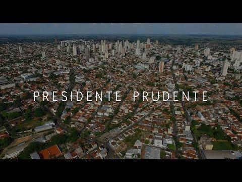 PRESIDENTE PRUDENTE - VISSOTO DRONE