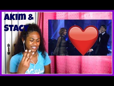 Anugerah MeleTOP Era 2016  Akim & Stacy | Reaction